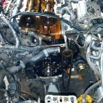 Timing chains exposed