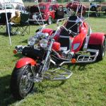 Ray's trike from Boom Trikes